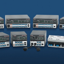 Extron's Most Powerful Control Processors Are Here