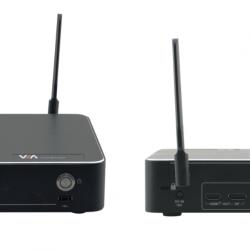 Kramer Introduces New Wireless Presentation Solutions